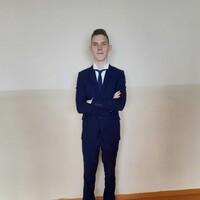 Алексей, 18 лет, Лев, Большие Березники