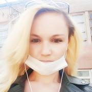Элеонора 26 лет (Весы) Ташкент