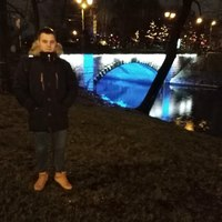 Andris, 29 лет, Дева, Рига