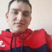 игорь, 27, г.Ачит