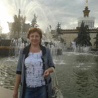 елена, 55 лет, Скорпион, Москва