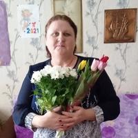 Жанна, 48 лет, Водолей, Нея