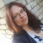 Нина 27 лет (Водолей) Димитровград