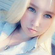 Виктория Зимина, 18, г.Рыбинск