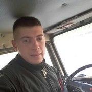 Николай, 27, г.Зея