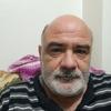 levent, 55, г.Измир
