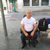 akaki Jimsheleishvil, 60, г.Пуэнт-а-Питр