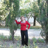 Елена, 53 года, Лев, Евпатория