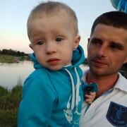 Сергій 34 года (Козерог) Кременчуг