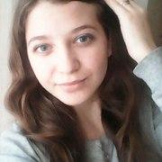 Надя, 22, г.Шилово