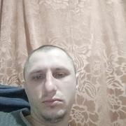 Максим Шабанов 33 Полоцк