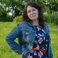 Елена, 51 год, Весы, Калининград