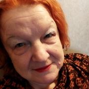 Галина Владимировна 60 Борисов