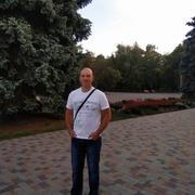 Сергей 43 года (Козерог) Кременчуг