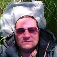Владимир, 41 год, Телец, Оренбург