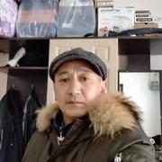 Уалихан Тлегенов 48 Актобе