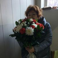 лена, 56 лет, Весы, Полярные Зори