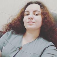 Анастасия Вихрова, 24 года, Скорпион, Санкт-Петербург