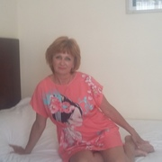 Елена, 57, г.Хабаровск