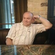 Вячеслав, 58 лет, Близнецы