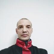 Александр Дорофеев 44 Тюмень