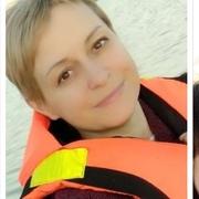 Петрова Наталья, 43, г.Надым