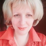 Милая 43 года (Скорпион) Москва