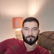 Viktor, 31, г.Нью-Йорк