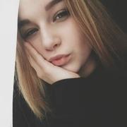 Виктория, 19, г.Боровичи