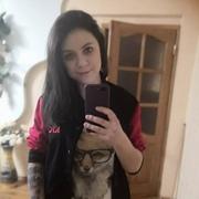Алина, 25, г.Северодвинск