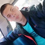 Павел Самохин 22 года (Стрелец) Гаджиево