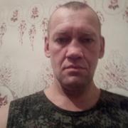 Андрей, 42, г.Таштагол