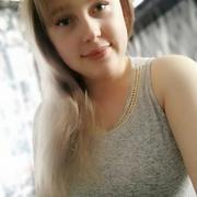 Екатерина, 21, г.Кострома