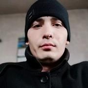 Алексей 27 Новоалтайск