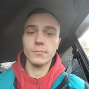 Oleg, 25, г.Коломна