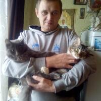 ник, 35 лет, Скорпион, Москва