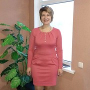 Aлена 48 лет (Лев) Бердичев