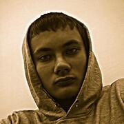 Юрий, 20, г.Дивногорск