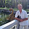 dmitriy, 50, Brussels
