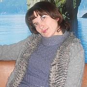 Элла, 40, г.Советский