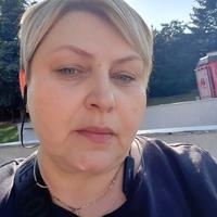Татьяна, 47 лет, Лев, Прага