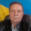 михаил, 58, Новомосковськ