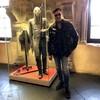 Antonio, 56, г.Генуя