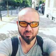 Yalcin, 35, г.Анкара