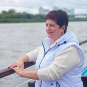 Анна, 57, г.Бор