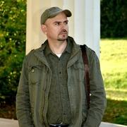 Андрей, 46 лет, Козерог
