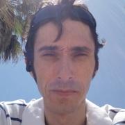 Alksander Massarskyy, 43, г.Ашдод