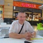Юра Грибанов, 53, г.Кандалакша