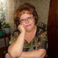 Надежда, 61 год, Козерог, Отрадный
