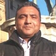 Azhar, 44, г.Милан
